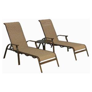Sunbrella Sling Lounge Chairs Http Abrut Us Pinterest Chaise