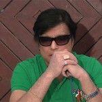Actor Karthik Press Meet Part2