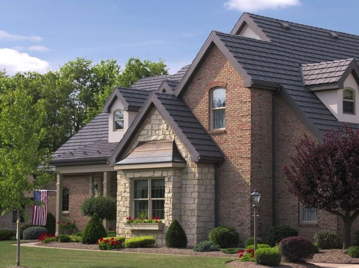 52 Best Metal Roof Ideas Images On Pinterest Roof Ideas