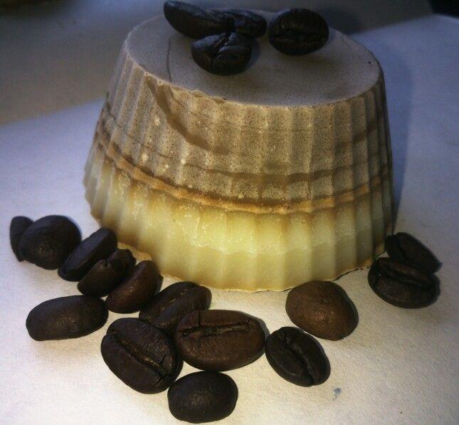 Cafe soap