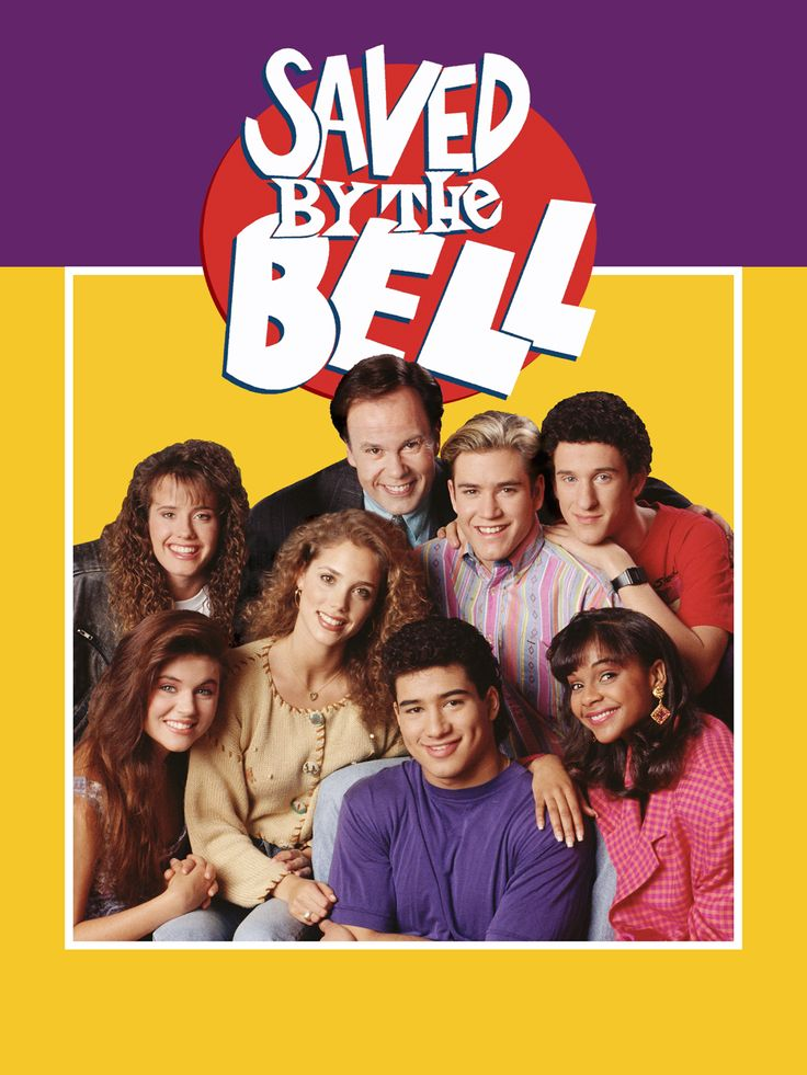 Saved By The Bell TV Show News, Videos, Full Episodes and