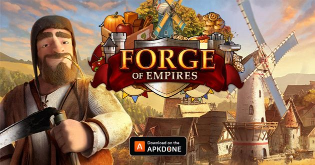 Forge For Empire