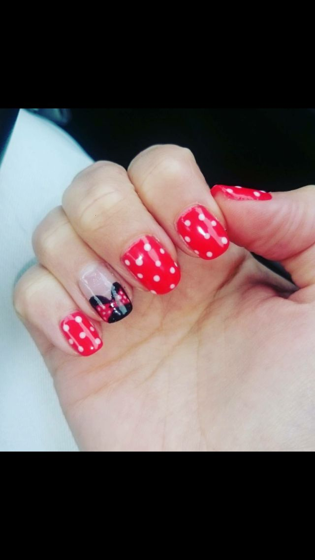 Minnie Mouse Biosculpture  by Leanne Grethe