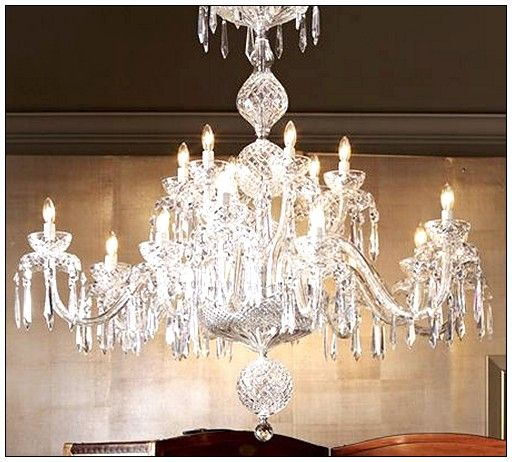 Waterford Crystal Chandeliers