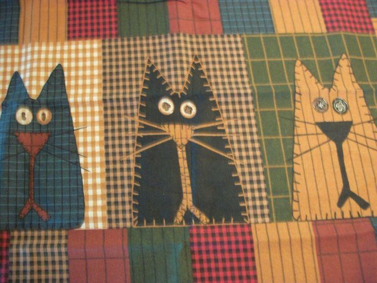 35 Best Ideas About Primitive Quilts Decor On Pinterest