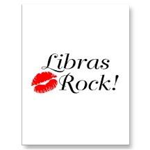 Libras Rock!!
