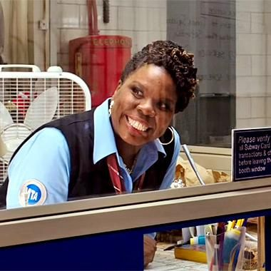 Hot: Leslie Jones hits back at criticism against her Ghostbusters character