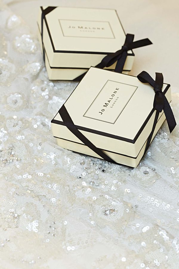 Jo Malone London | A Scented Wedding #Bridal #Gown #Inspiration