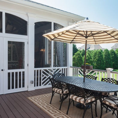 125 Best Images About Screened In Deck And Patio Ideas On