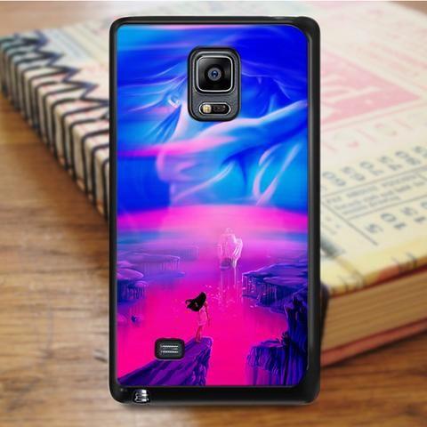 Pocahontas Samsung Galaxy Note 4 Case