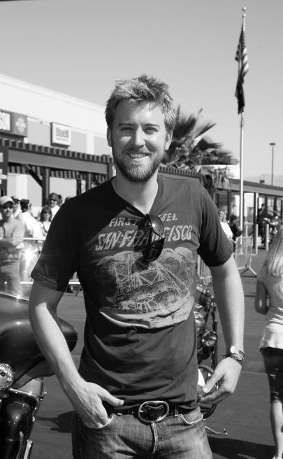 Charles Kelley Lady A @Chelsea Rose Hernandez I'm sorry. I'm such an awful person!