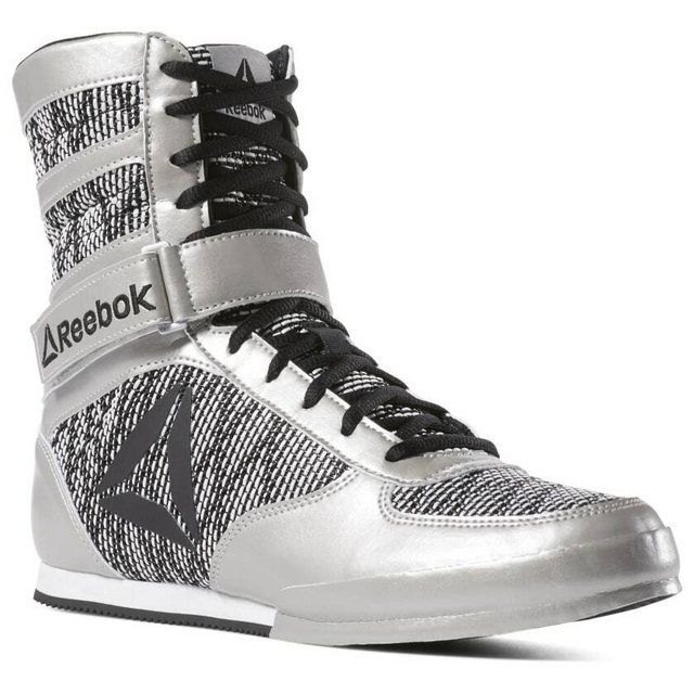 Boxing Boots« Stiefel   Reebok, Sneaker herren und