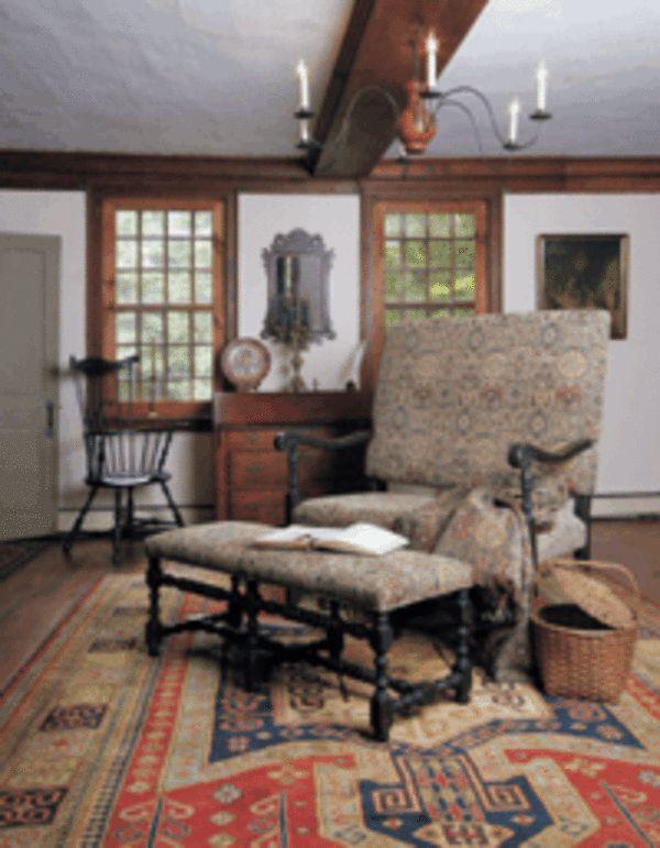 1000 Images About Primitive Living Rooms On Pinterest Country Sampler Primitive Living Room