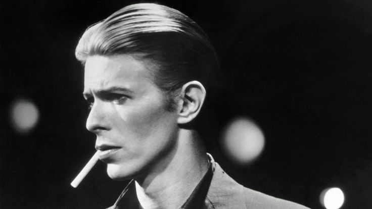 David Bowie: Starman for a new generation