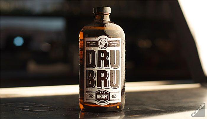 Dru Bru