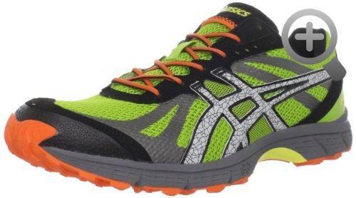 ASICS Men's GEL-Fuji Racer Running Shoe #ASICS #Mens #GEL-Fuji #Racer #Running #Shoe