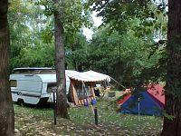 Hennops Pride, Caravan and Camping
