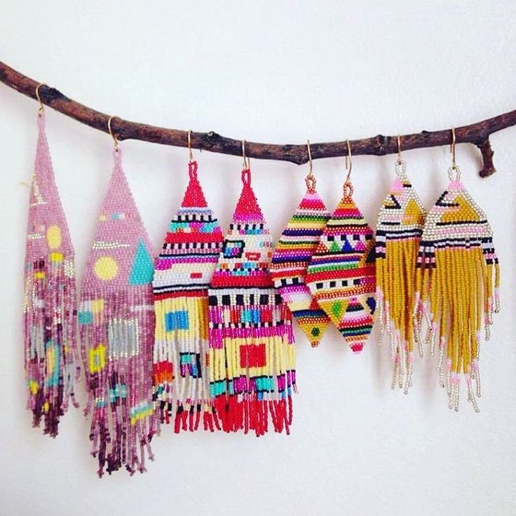 82 отметок «Нравится», 8 комментариев — Carmen & Julia Joyas Tejidas (@carmenyjulia) в Instagram: «#theartofmaking #sacred #sagrado #bauhaus #crafts #businesscraft #weave #handmade #hechoamano…»