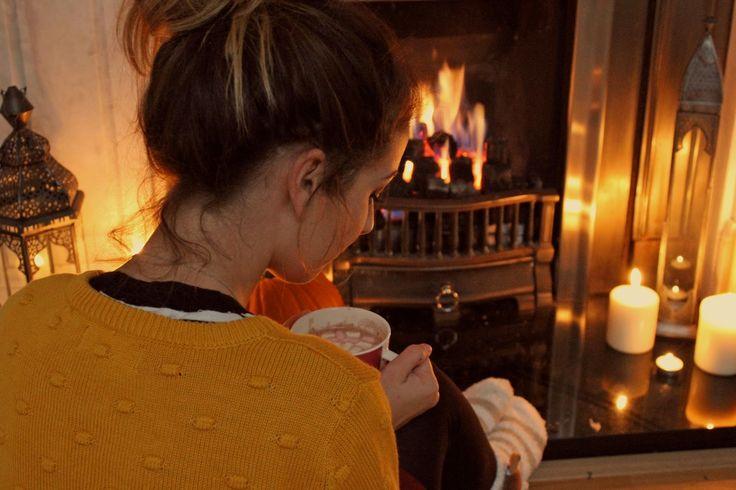 Zoella   Beauty, Fashion & Lifestyle Blog: Autumn