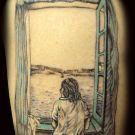 Tatuajes de Salvador Dalí7.jpg