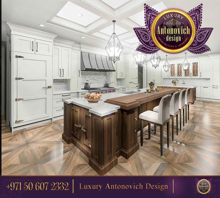 Elegant Kitchens: 156 Best Elegant Kitchens From Antonovich Design Images On