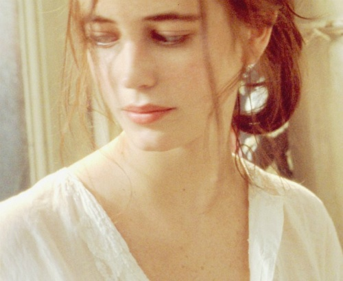 Eva Green in The Dreamers, 2003