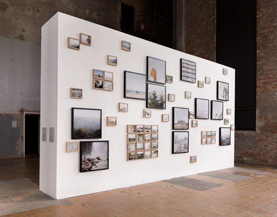 Exhibition Room D : Best exhibition images on pinterest