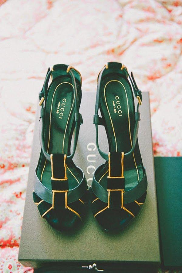 Fantástica zapatos originales y baratos para la mujer de hoy