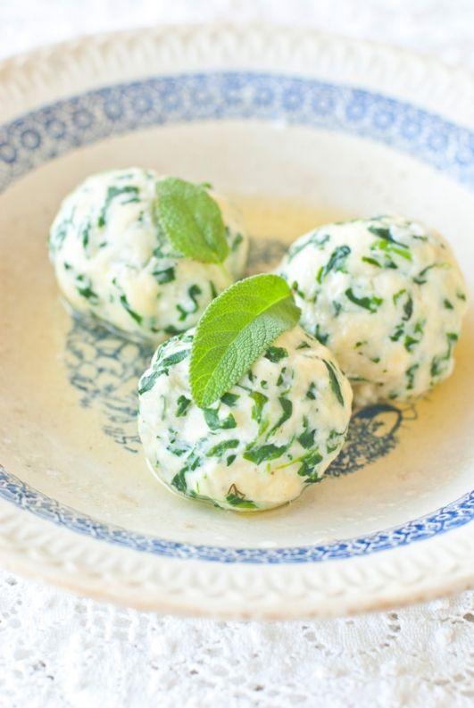 Ньокки из Казентино/ Gnocchi di Casentino | Элла Мартино Рецепты Кулинарные туры Итальянская кухня
