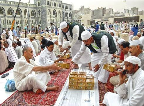 Ramadan in Makkah   Ramadan & Eid   Ramadan, Masjid haram