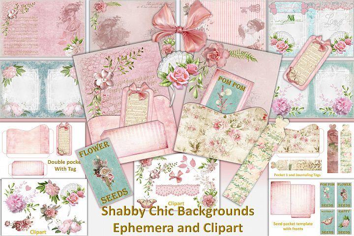 Shabby Chic Vintage Backgrounds Ephemera And Clipart Pmgs Background Vintage Clip Art Background Clipart