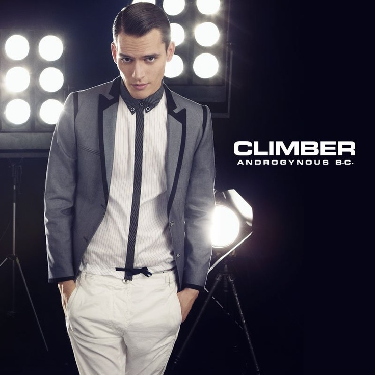"Climber B.C. Spring Summer 2012 ""Party's Over"""