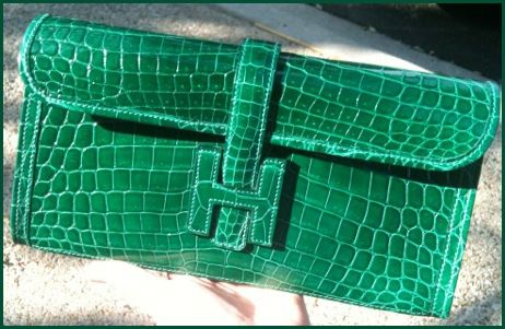 LOVE!Croco Jige Kelly, Jigekelli Green, Hermes Birkin, Omg Hermes O' Logs, Gorgeous Green, Jige Elan, Jige Kelly Green, Croco Jigekelli