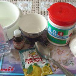 подробный рецепт самоваренного холодного фарфора