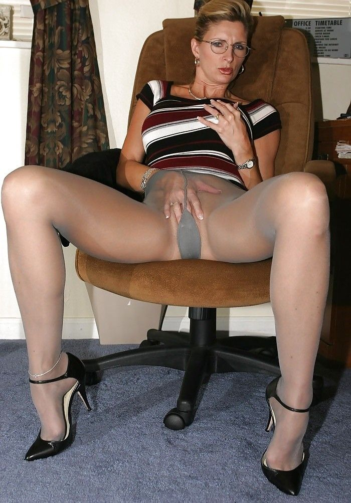 Small pantyhose hot pantyhose masturbation chubby