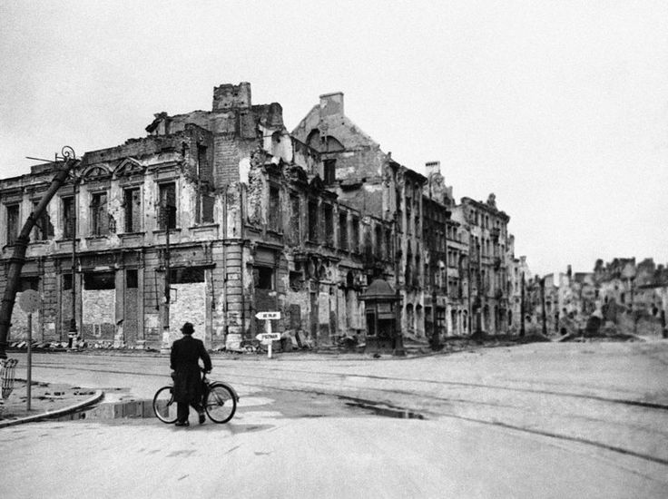 WARSAW, Poland (AP) — In the decades since the end of World War II, reminding Germany of its Nazi past has become a temptation whenever tensions arise over current events in Europe. So recent assertions by politicians in Warsaw that Germany owes Poland reparations for the mass atrocities and...