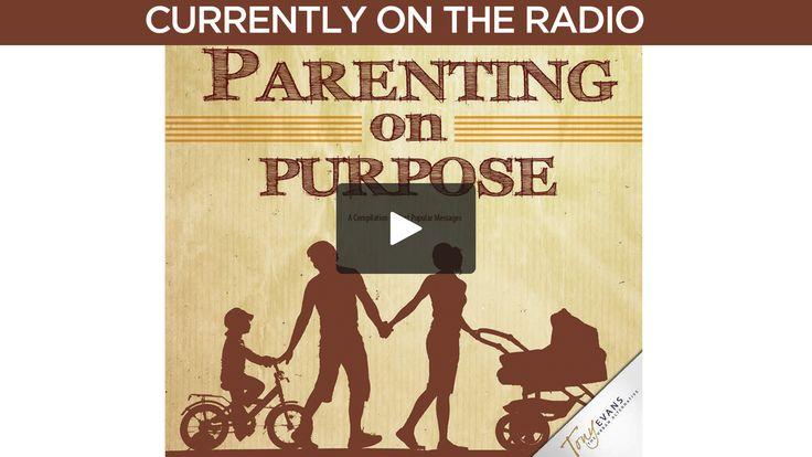 Becoming a parent is easy; all you have to do is have a child. But real parenting-especially biblical parenting-is a lot harder. Next time on The Alternative, Dr. Tony Evans explains how moms and dads can get a better handle on their home life, even if things seem to be completely out of control.