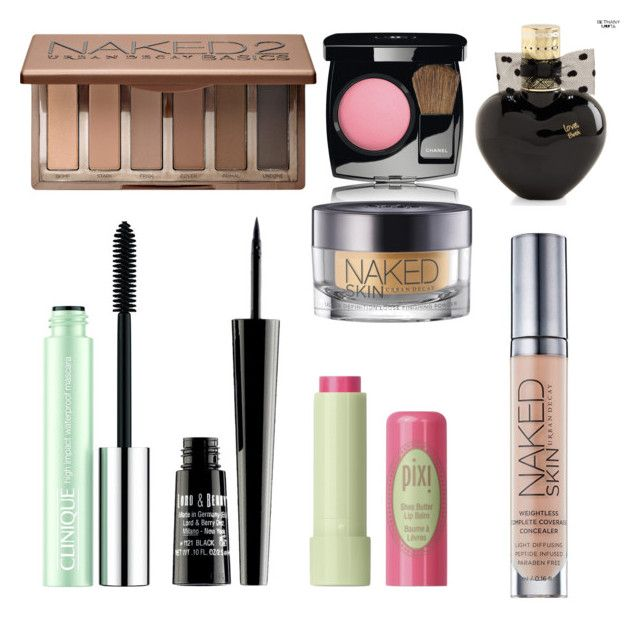 """""""7th Grade Makeup"""" by gumbygirl03 on Polyvore"""