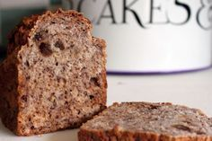 Banana Bread for Babies and Toddlers Baby Led Weaning Recipes