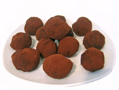 A Mouthwatering Tutorial to Making Truffles: Finishing Touches