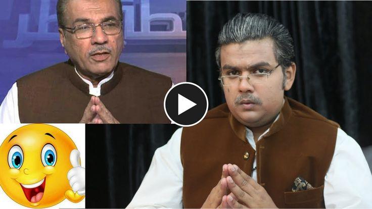 Mujeeb Ur Rehman Shami (Dunya News) Funny Parody Latest 2017