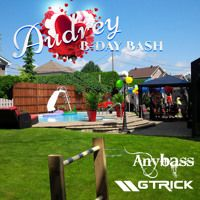 Anybass GTrick - Audrey B - Day (20150613) by GTrick on SoundCloud