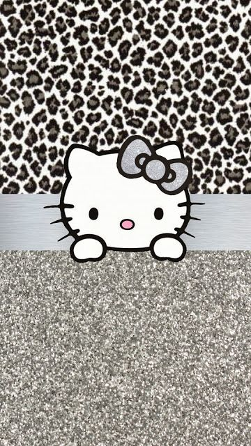 ♡NikkiBsDesignz♡: Elegant Hello Kitty Walls