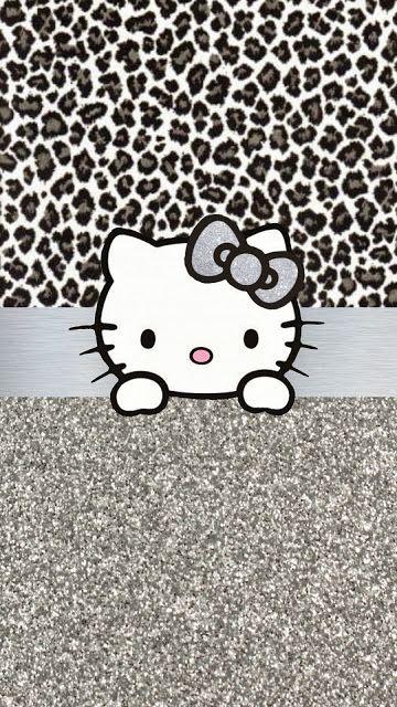 ♡NikkiBsDesignz♡: Elegant Hello Kitty Walls