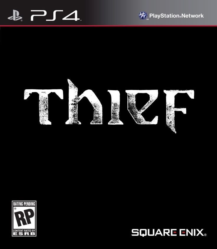 Thief: playstation 4: Video Games on PlayStation 4 #PS4 #Gaming