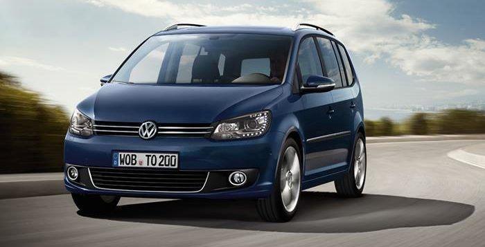 Panduan Membeli VW Touran Bekas, Cek Komponen Ini