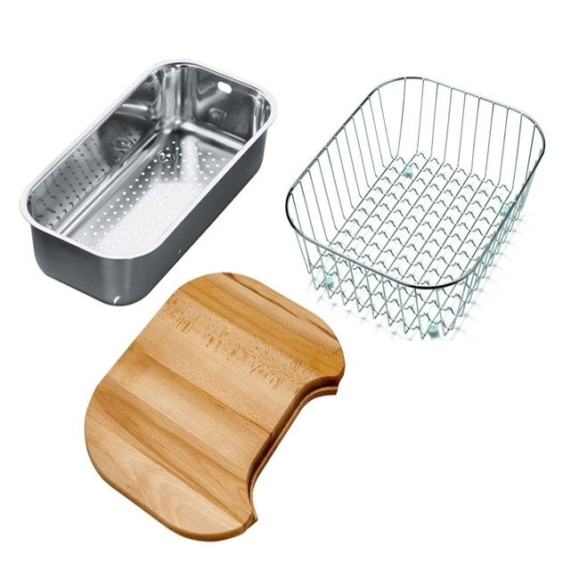 Franke Kitchen Sink Inserts