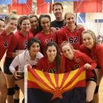 Best Volleyball Camps for Girls