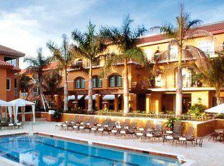 Bellasera Resort, Naples