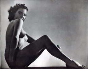 Everard, John - Female Nude